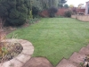 After Turf Laying