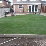 Turf Lawn Supplies in Beeston and other areas of Nottingham